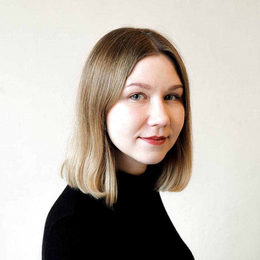 Magdalena Czechowska