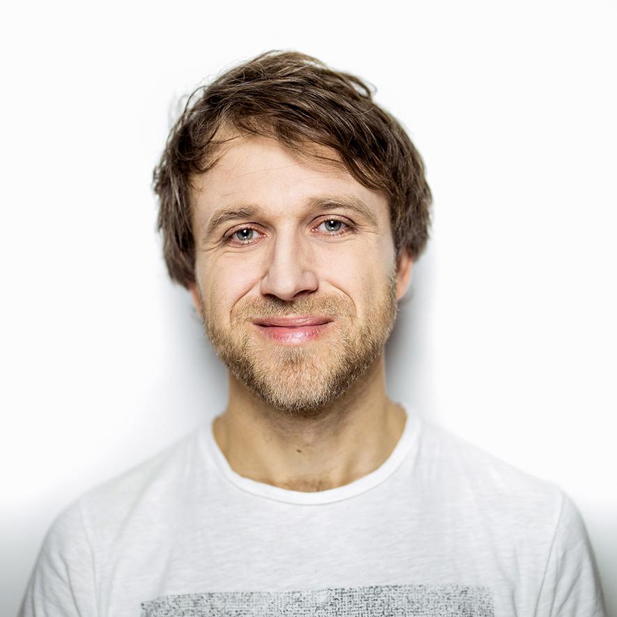Piotr Wojcik