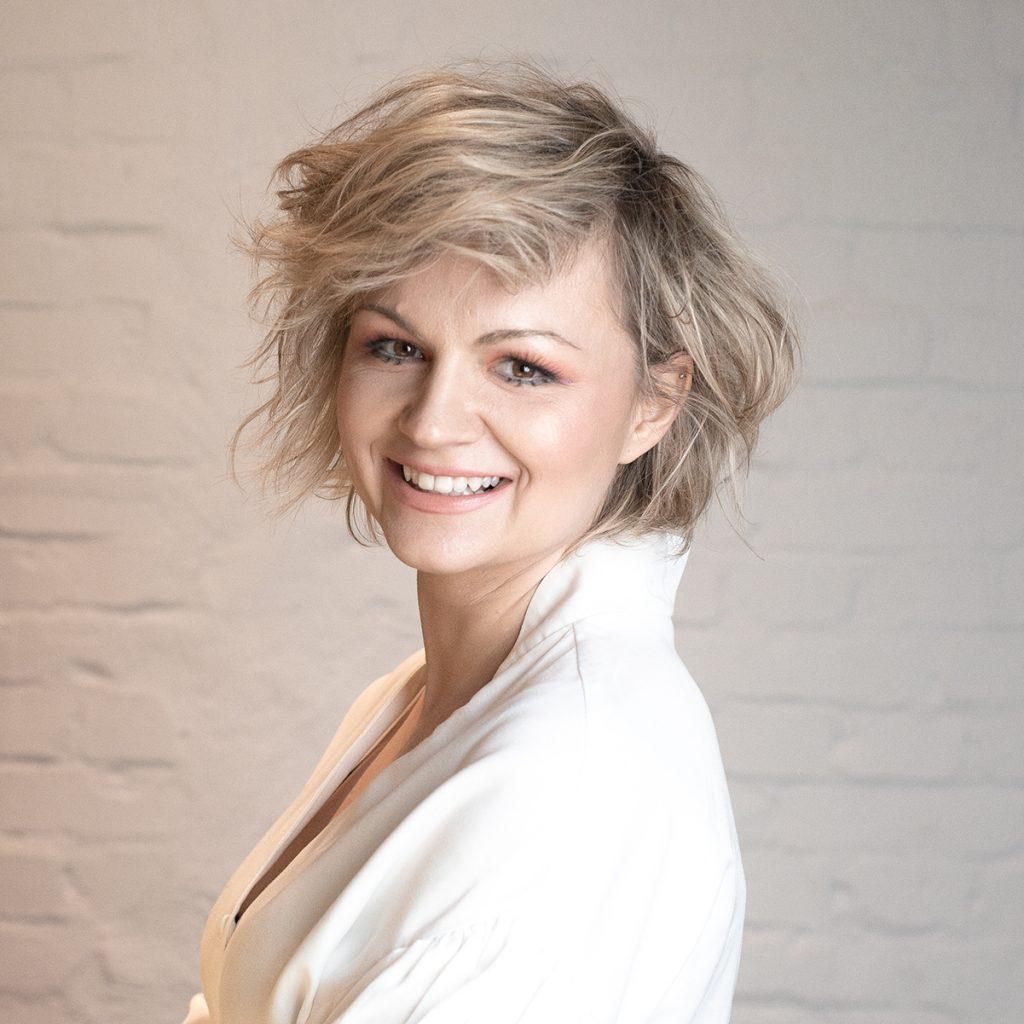 Natalia Jaz Jazdzewska